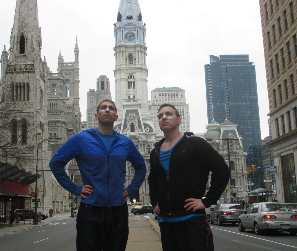 Jaryd and Brett