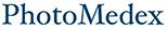 PhotoMedex Logo without Burst_150