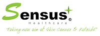 Sensus-Healthcare-Logo---With-Skin-Cancer-and-Keloids-Tagline150